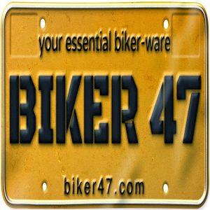 biker 47